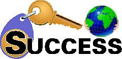 Success on the web